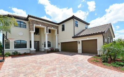 5617 Cloverleaf Run Lakewood Ranch, Fl. 34211