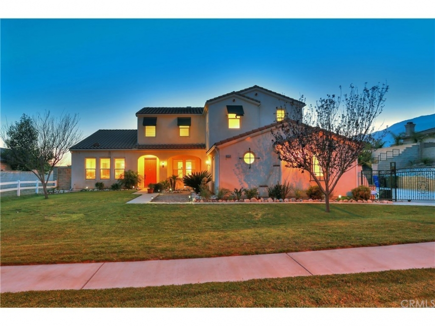 OPEN HOUSE! 6154 LAUREL BLOSSOM RANCHO CUCAMONGA, CA 91739