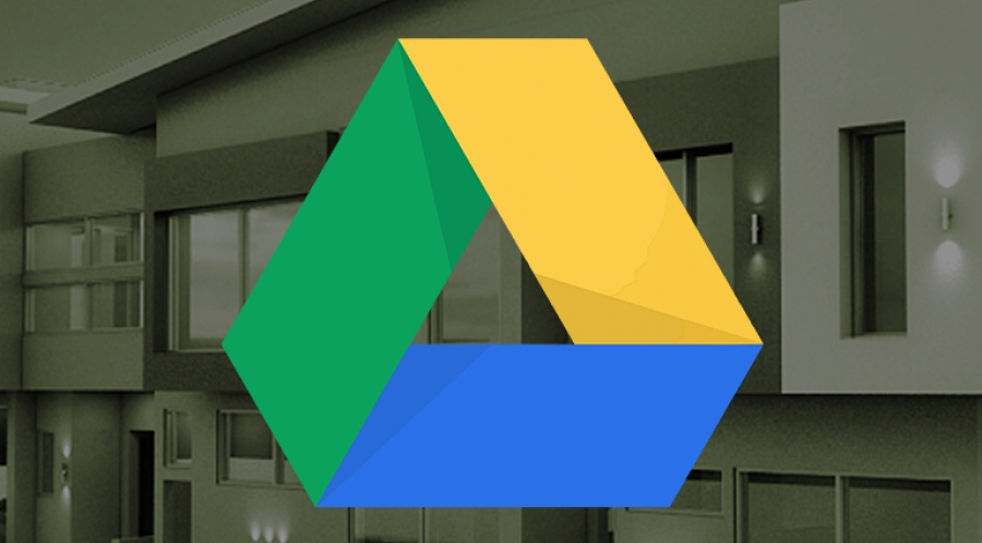 Google Drive for Real Estate Investors