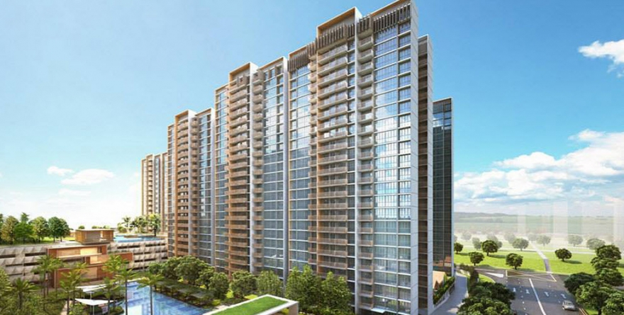Sol Acres @ Choa Chu Kang Provided by MCL Land Pte Ltd