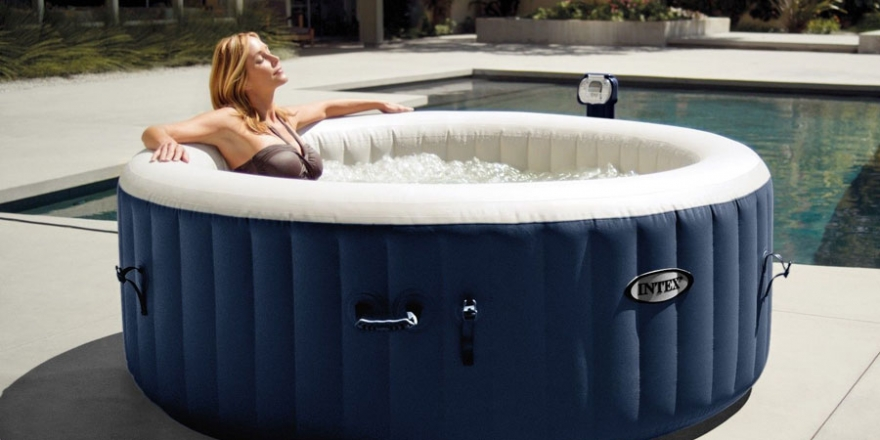 Advantages of Lay Z Spa over Conventional Hot Tubs