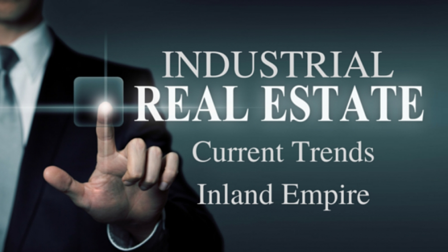 Industrial Real Estate Trends Embrace Ecommerce Growth Explosion