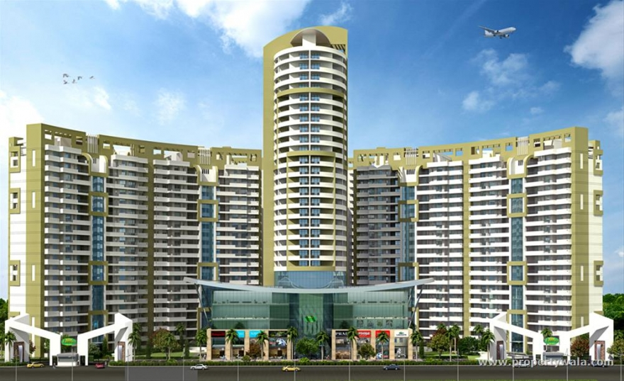 Parx Laureate Luxurious Residential society in Noida Expressway