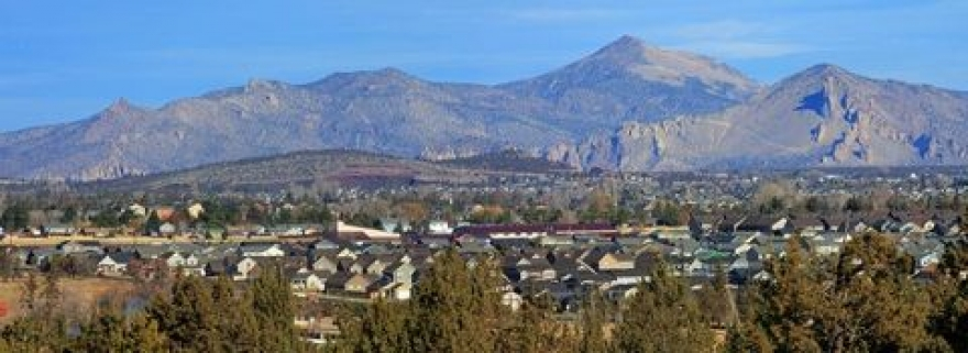 What's Up With Redmond Oregon Real Estate?