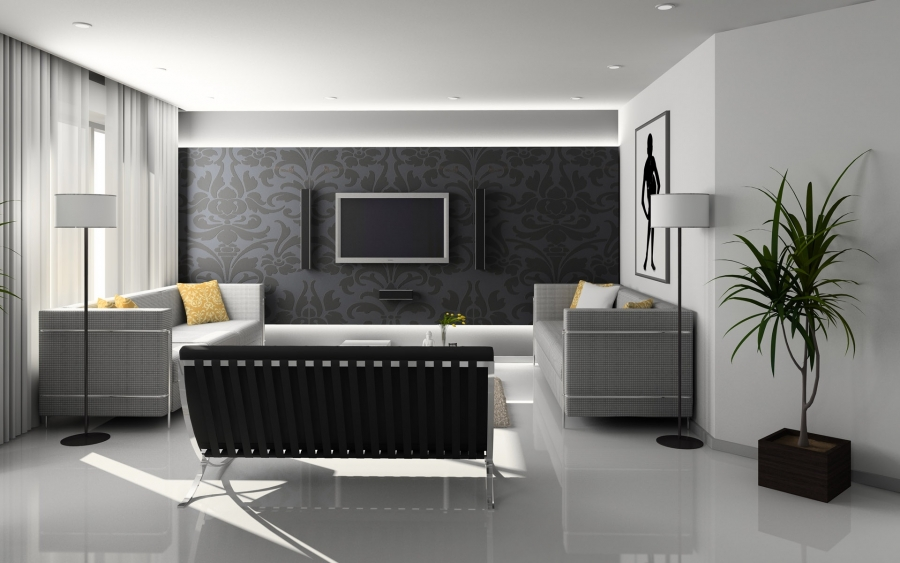 5 Interior Design Elements to Look For When Purchasing a Home