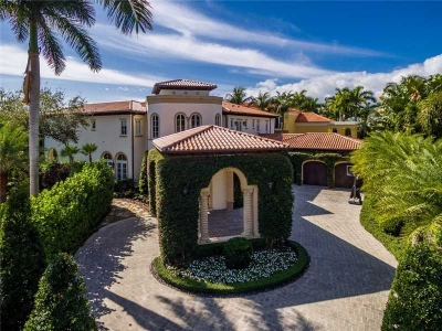 Coral Gables Marinero Ct 33143