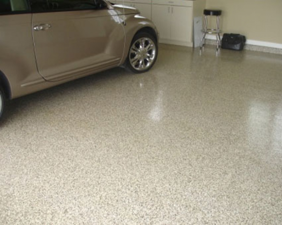 3 Types of Epoxy Coating for Your Garage Floor