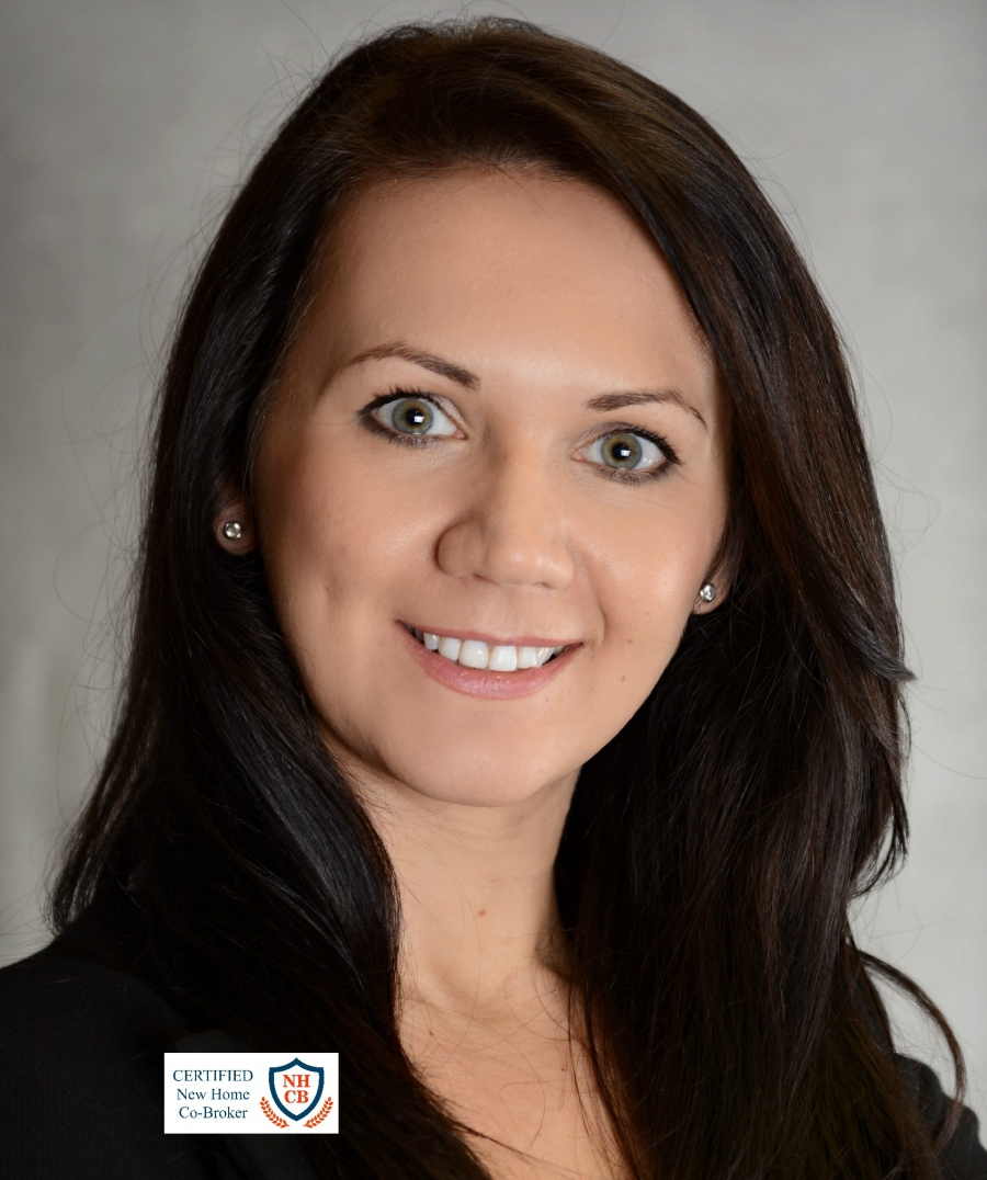 Realtor Ina Lahrs, NHCB, Earns New Home Co-Broker Designation