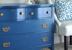 Want To Freshen Up A Piece Of Furniture? 6 Colors To Consider Painting Now