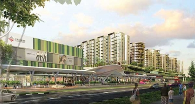 Northpark Residences - New Icon of Yishun