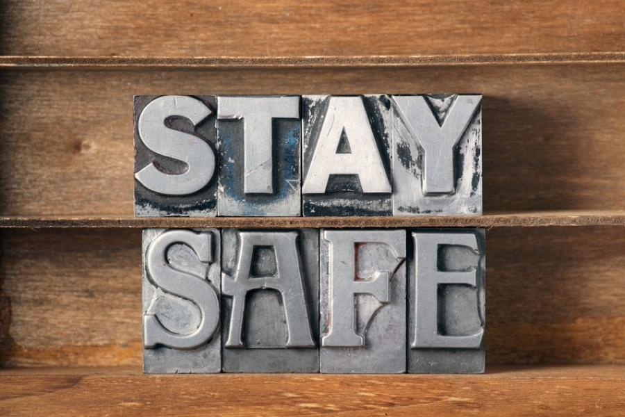 5 Tips for Realtor Safety Month
