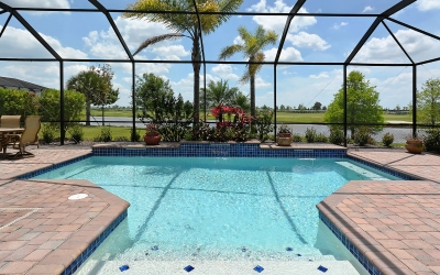 15612 Leven Links Place Lakewood Ranch, Fl. 34202