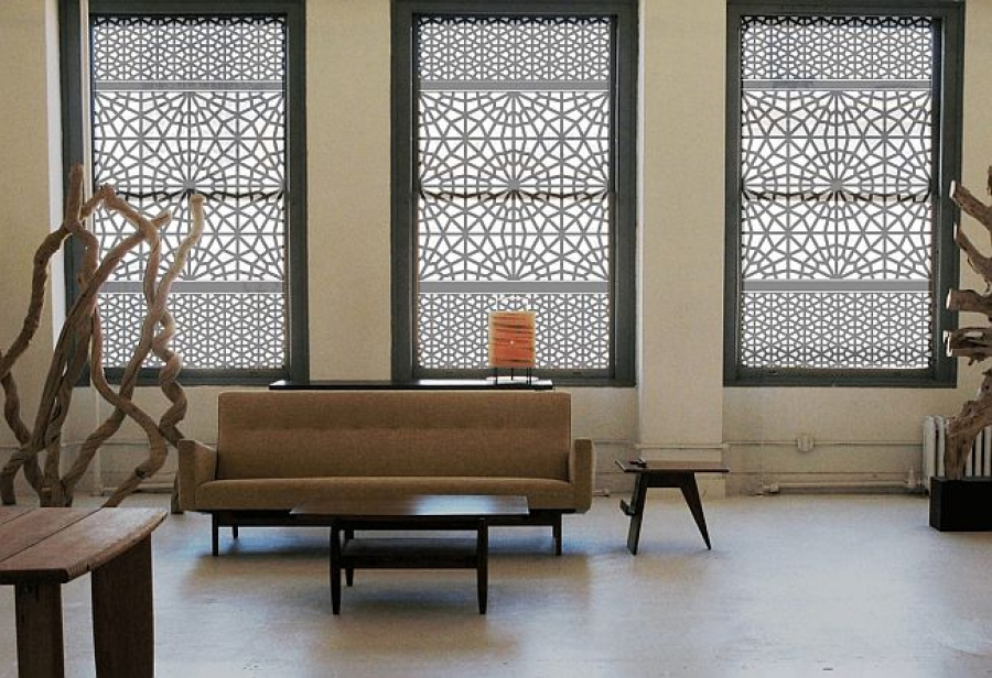 4 Cheap And Chic Window Treatment Ideas That Aren't Drapes