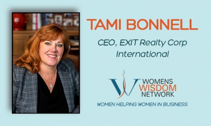 Want To Get The Scoop On How To Start Your Day Strong And In Control? Super CEO Of Exit Realty, Tami Bonnell, Shares Her Very Personal Rituals To Keep Her On Target To Be A Strong Leader [VIDEO]