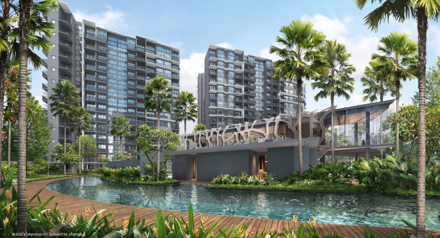New Launch Condo Grandeur Park Residences