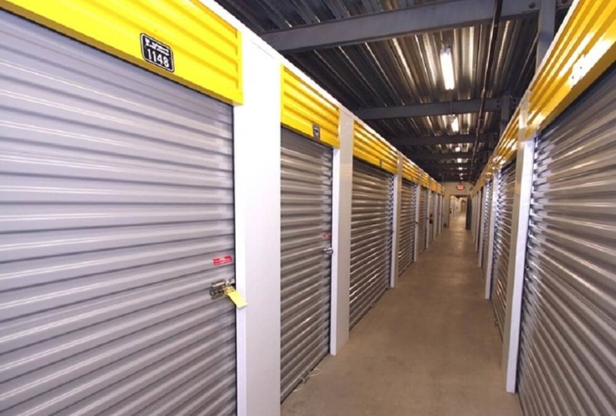 Benefits That Storage Units In Dayton Have To Offer