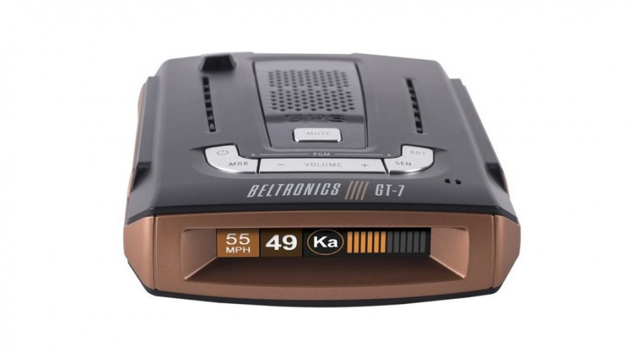 Which reach you think will be the best radar detector?