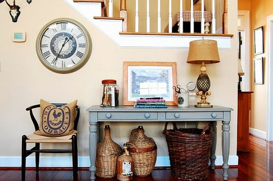 How To Design An Entryway That Fits Your Need