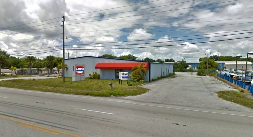 3821 S US Highway 1, Fort Pierce FL, 34982