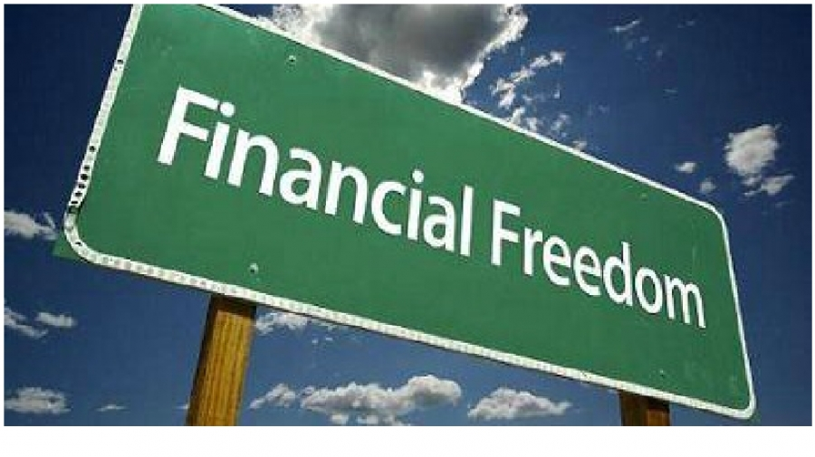 Begin Your Journey to Financial Freedom