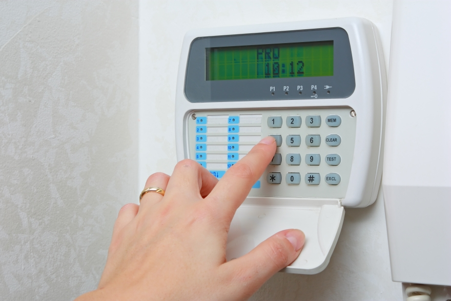 Intruder Alarms - Do You Need One?
