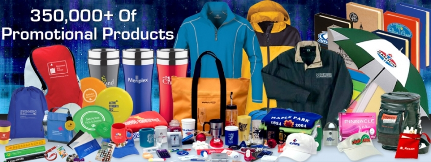 Make Difference With The Promotional Products