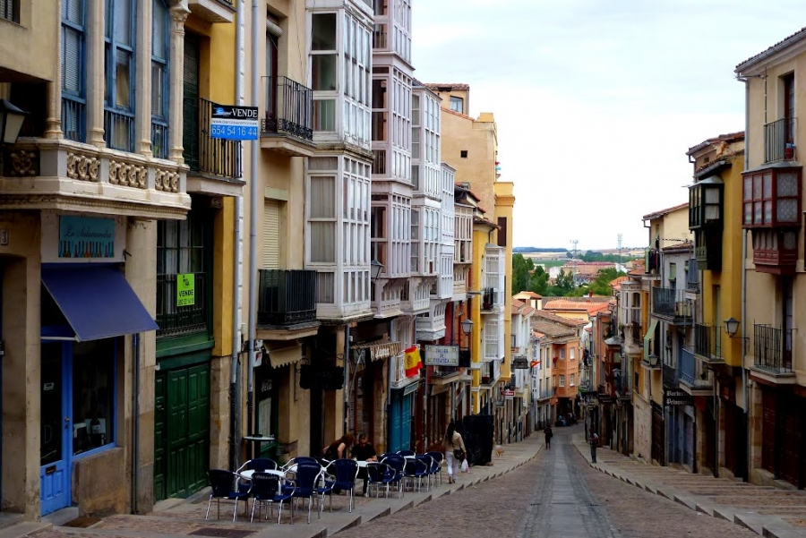 Buying Spanish Property On a Low Budget