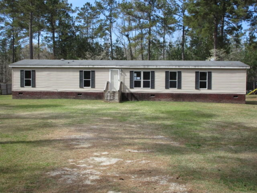 1086 Mendel Rivers Rd Bonneau SC 29431 | Home for Sale