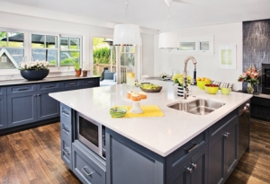 Family Friendly Kitchen Ideas