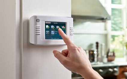 How Much Do Home Alarm Systems Affect Resale?