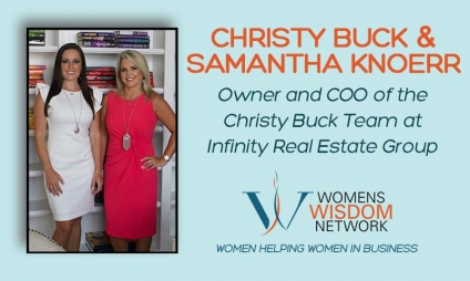 Christy Buck On Building A Real Estate Empire [VIDEO]