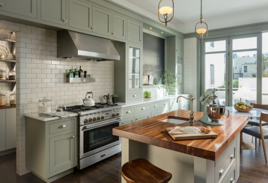 7 Questions to Ask Before Designing Your New Kitchen
