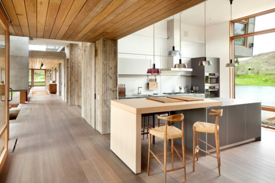9 Ways to Eliminate Congestion In The Kitchen
