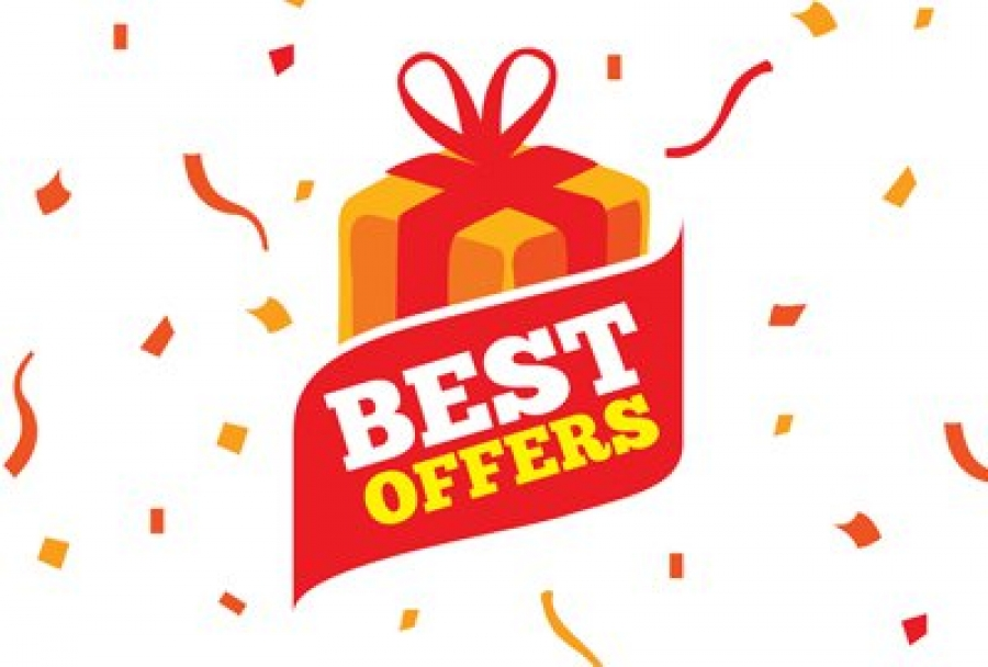 Best Offers and Deals for Thanksgiving day & Black Friday