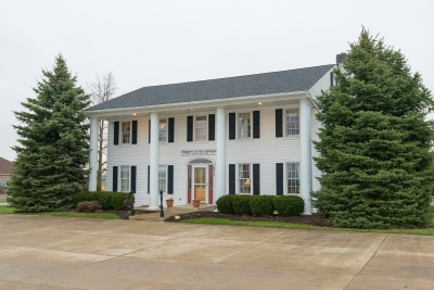Car Enthusiast? Earn Income while enjoying your vehicles with this Bed & Breakfast. Lagrange, Ohio