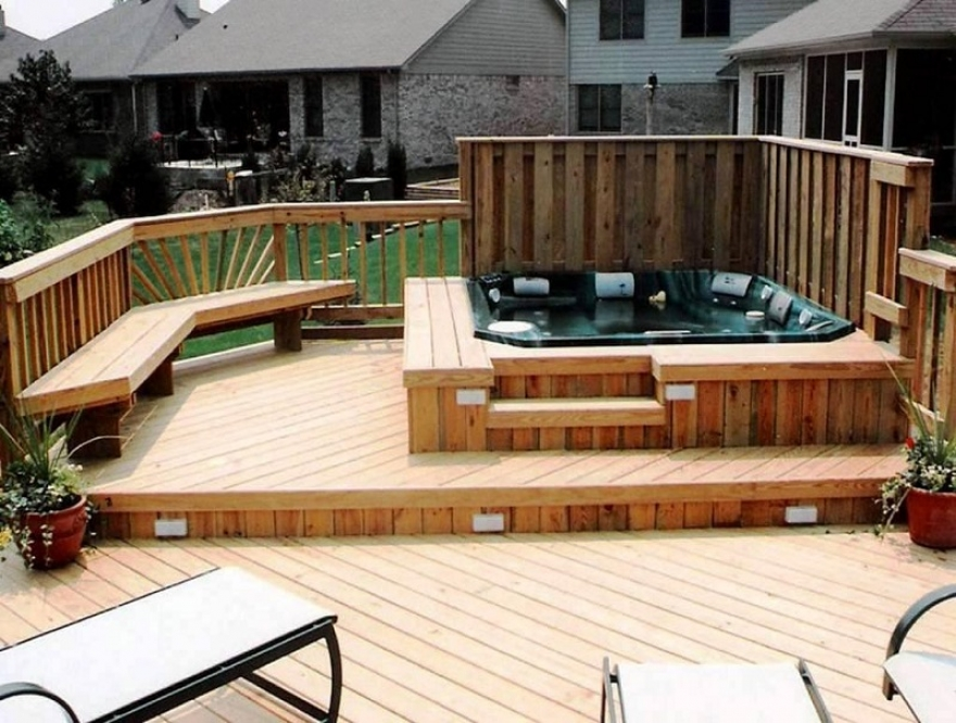 Finding an honest Deck Building Contractor