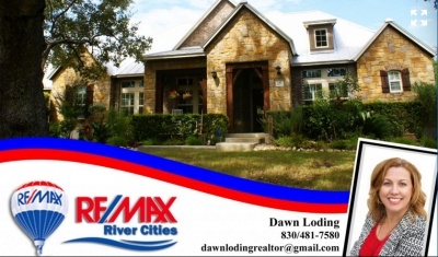 127 River Star is a Gorgeous Luxury Home in Texas Country Estates!