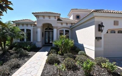 13416 Kildare Place Lakewood Ranch, Fl.