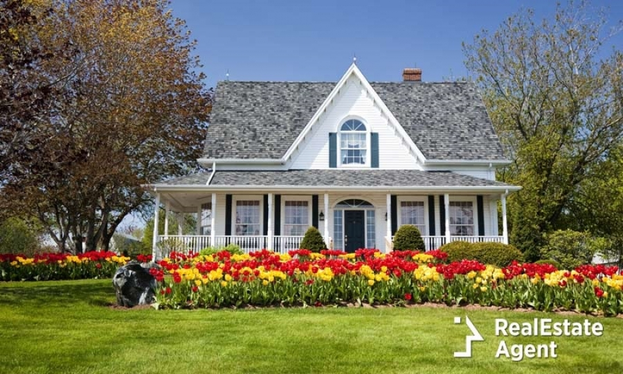 Spring into the Home Buying Season