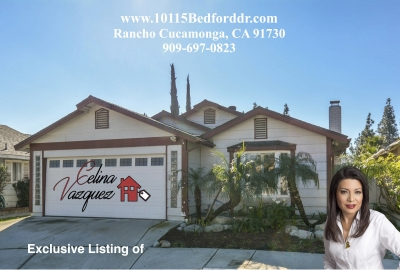 10115 Bedford Drive Rancho Cucamonga CA 91730 For Rent by Celina Vazquez