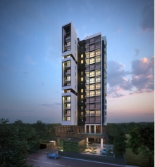 12 on Shan created by TA Realty - New Release Condominium