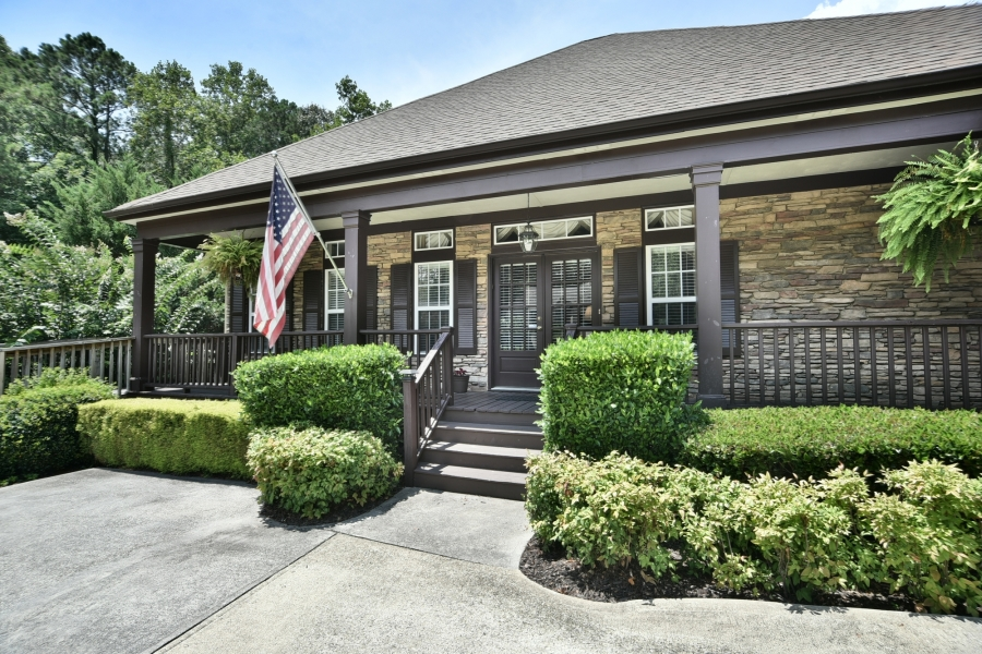 Canton Georgia Ranch Style Home Open House 1/29 1-3PM