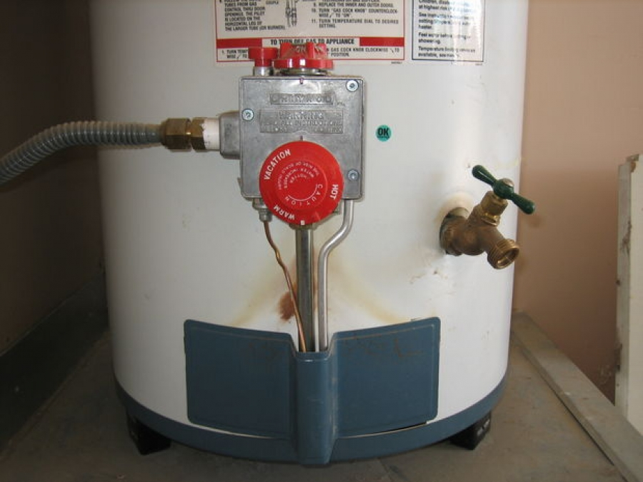 Maintaining Your Hot Water Heater