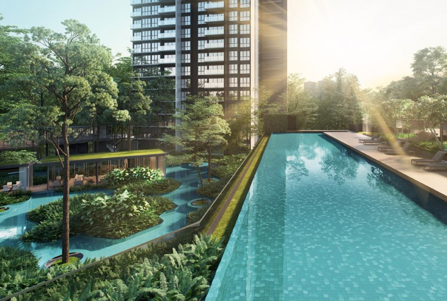 Clement Canopy – Brand New Condo Launch at Clementi by UOL | Call Showflat (+65) 6100 0877
