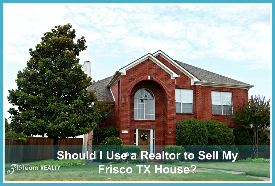 Central Frisco Homes for Sale - Let a realtor help you from setting a price to marketing the property to closing the sale of your Frisco TX home.