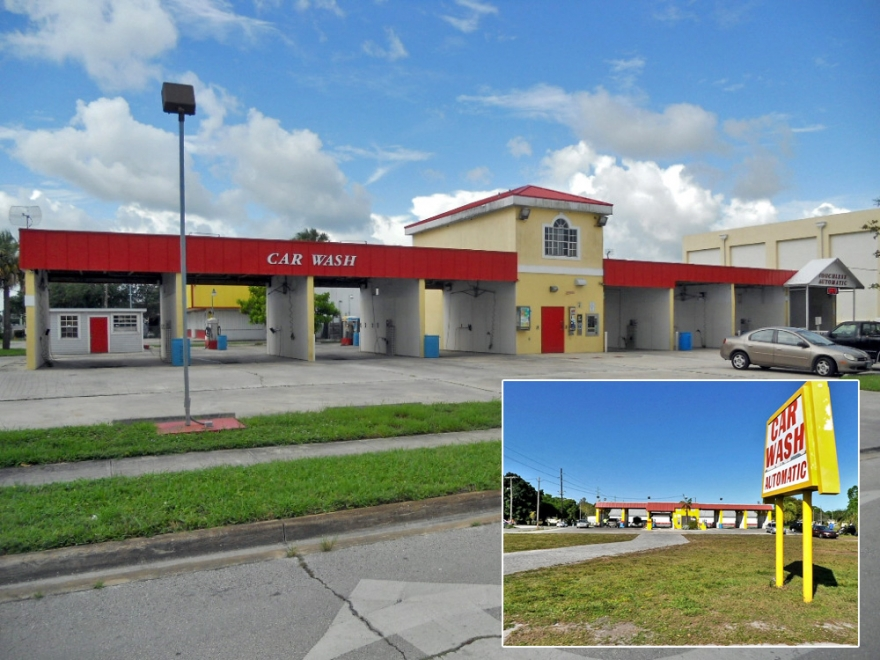 2829 US Highway 1, Fort Pierce FL, 34982 for Sale