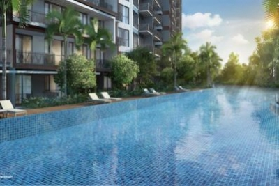 The New Introduce Condominium- Kandis Residence Established by Tuan Sing Holdings Limited