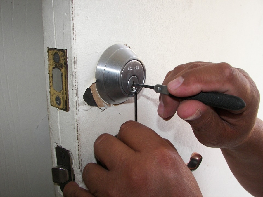 Residential Locksmith Services As You May Need Them