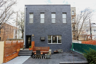 Meet the Newest Single Family Home for Sale in Astoria Ditmars...