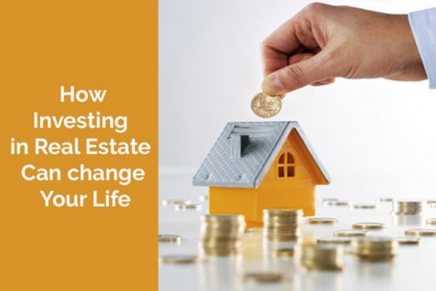 Changes That Same Day Loans Can Do To The Real Estate